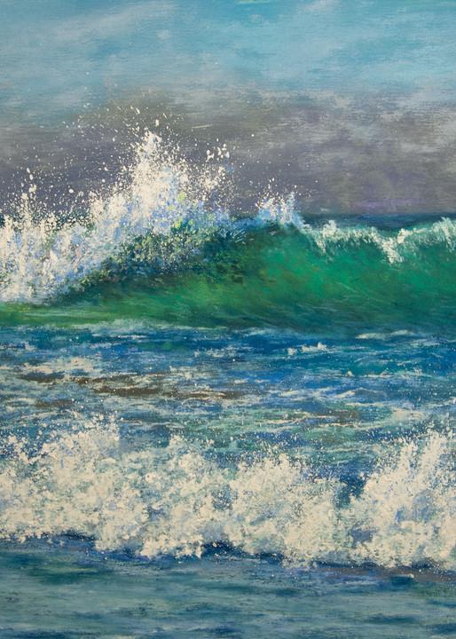 Beyond The Break Art | Mark Grasso Fine Art