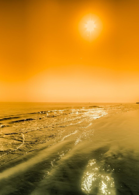 """""""Cape May Beach"""" Photography Art   Inspired Imagez"""