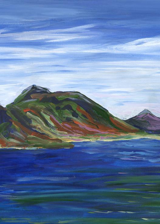 Along The Cape Art | Linda Sacketti