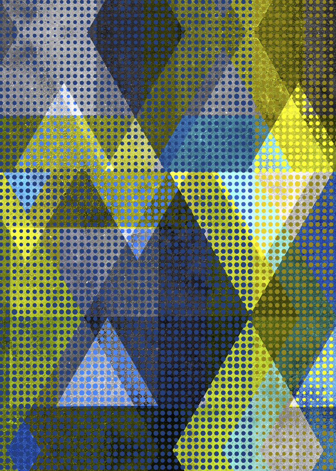 Abstract Art Print, geometric abstract art prints, geometric wall art, abstract wall art, geometric canvas prints