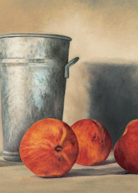 Peaches   Prints Art | Mercedes Fine Art