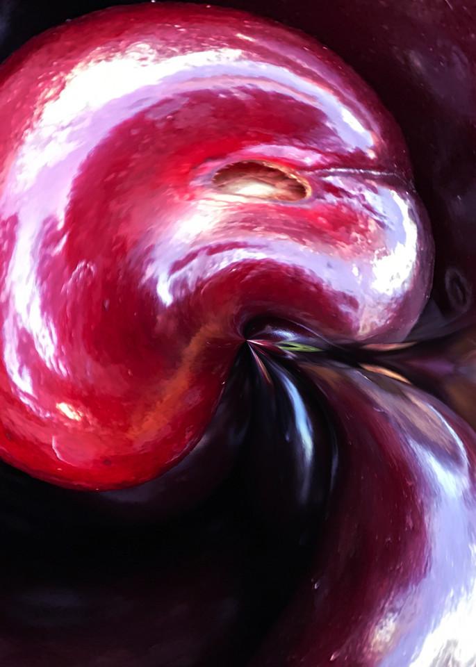 Molten Cherry