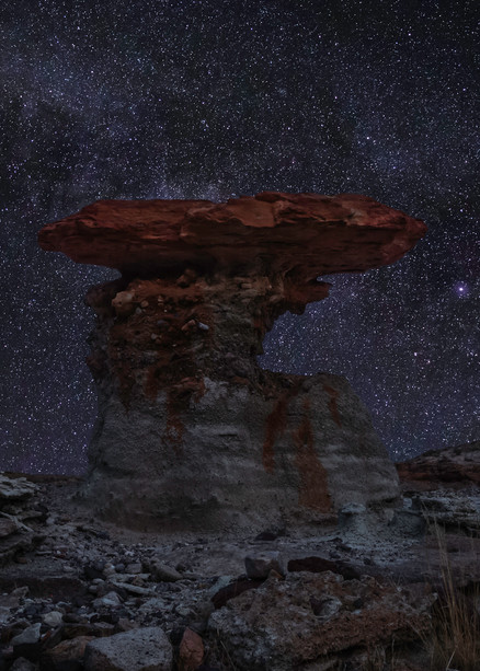 Thunderhead Rock Photography Art   Josh Kimball Photography