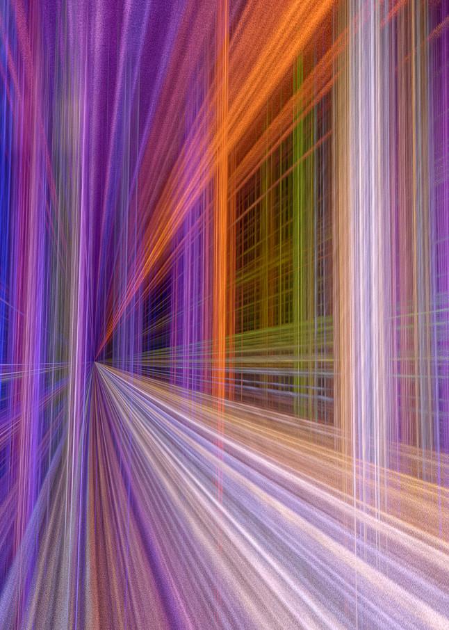 Perspective Of Color Art | karenihirsch