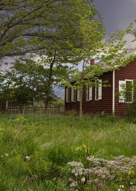 180519 Little Red Schoolhouse 002 1 Art | karenihirsch