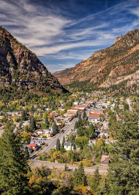 Ouray, Colorado | Shop Photography by Rick Berk