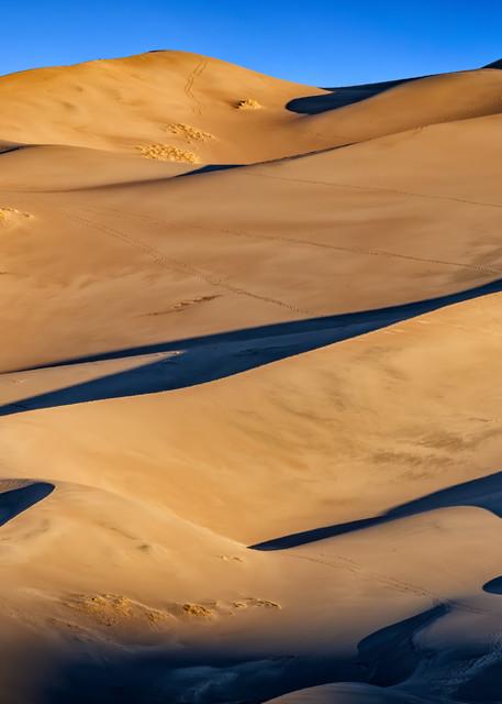 Great Sand Dunes II   Shop Photography by Rick Berk