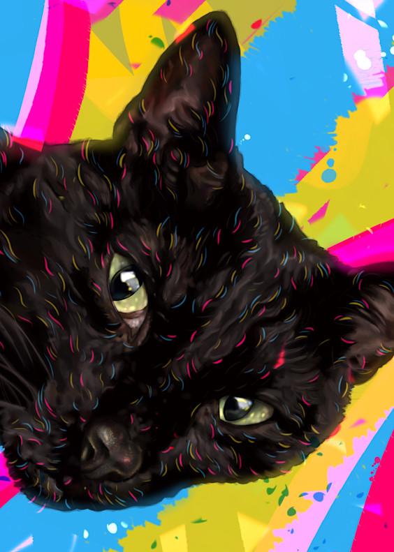 Portait Club   Pieczynski   Mowgli Art | Matt Pierson Artworks