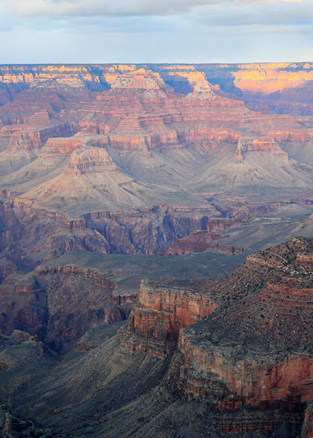 Shadows Over The Grand Canyon Photography Art   Julie Williams Fine Art Photography