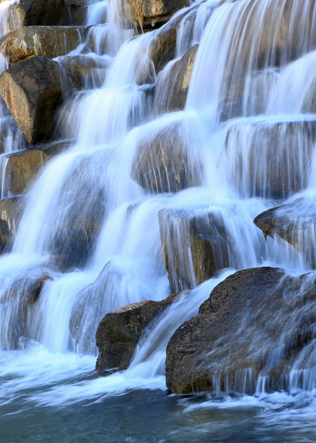 Waterfalls In The Desert Photography Art   Julie Williams Fine Art Photography