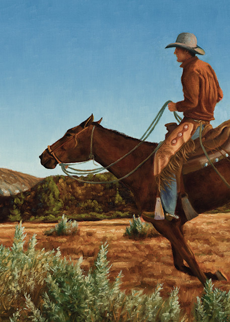 "Raymond Wattenhofer Art ""A Race With Time"" Digital Art Print"