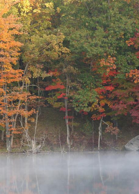 Camp Owasippe, Michigan, Autumn