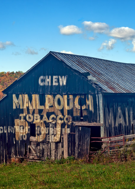 Mail Pouch Barn Photography Art | Ken Smith Gallery