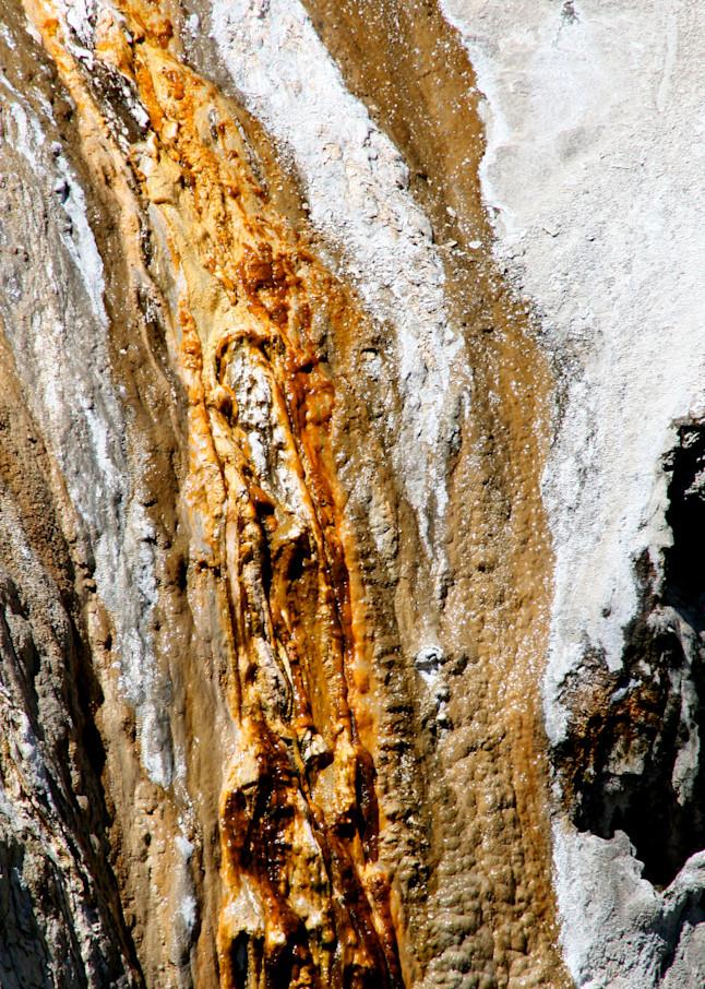 Minerals 7 Art   Susan Searway Art & Design