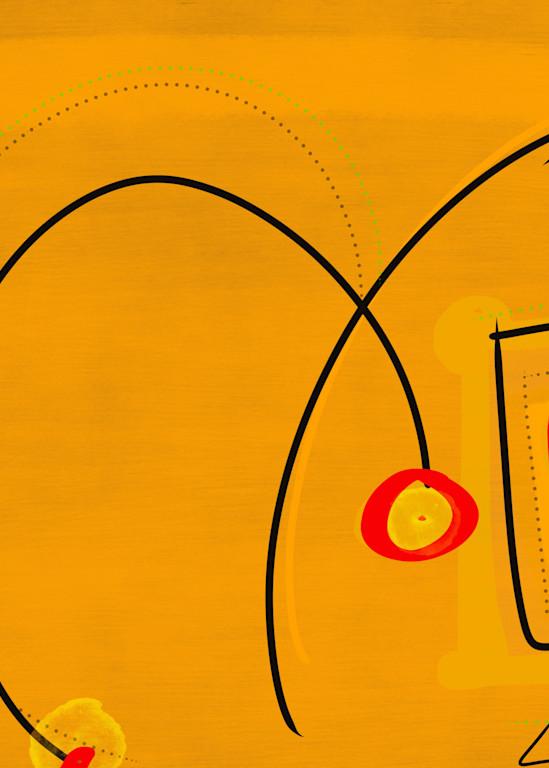 Whirley Looped Art   Susan Fielder & Associates, Inc.