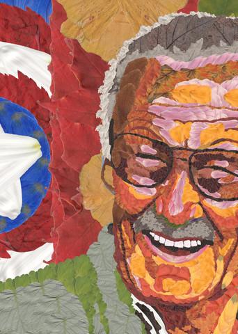 Stan Lee Art | smacartist