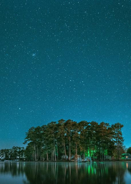 Star Light Photography Art | Austin Marvel