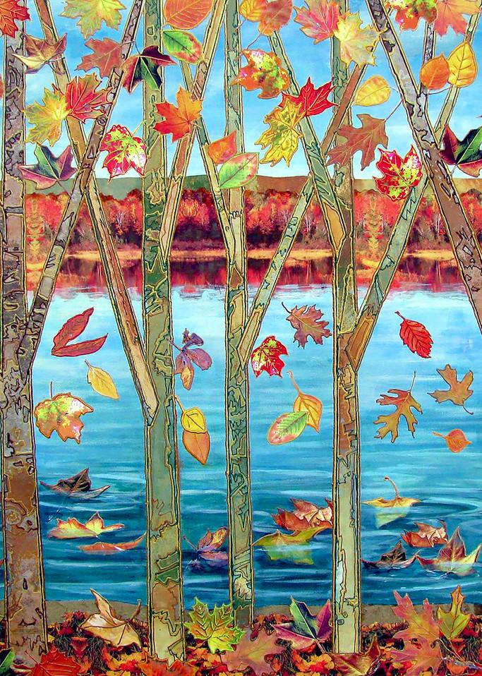 Lost Maples  Art | Channe Felton Fine Art