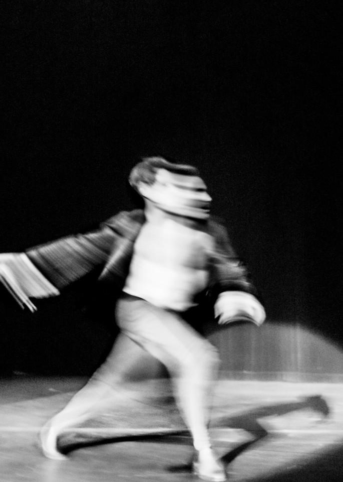 Cadre du film Fear In Motion (2019)