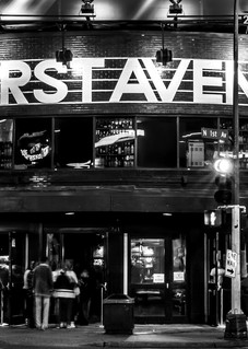 First Avenue 6 Photography Art | William Drew Photography