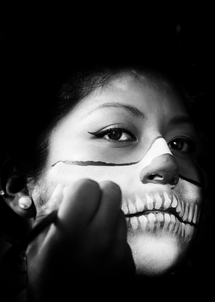 Preparing Art | Danny Johananoff
