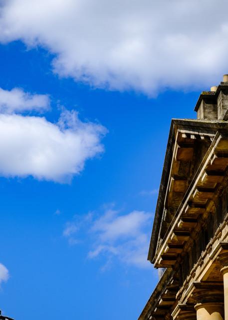 Erato serenades The Shedonain Theater, Oxford