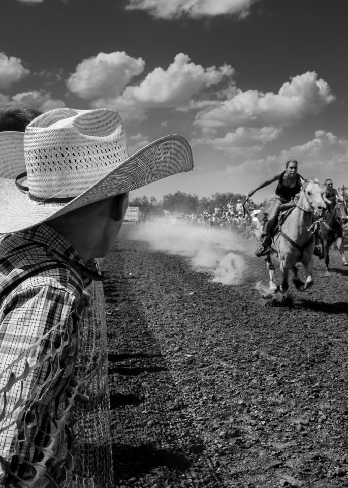 Match Race Photography Art | Harry John Kerker Photo Artist