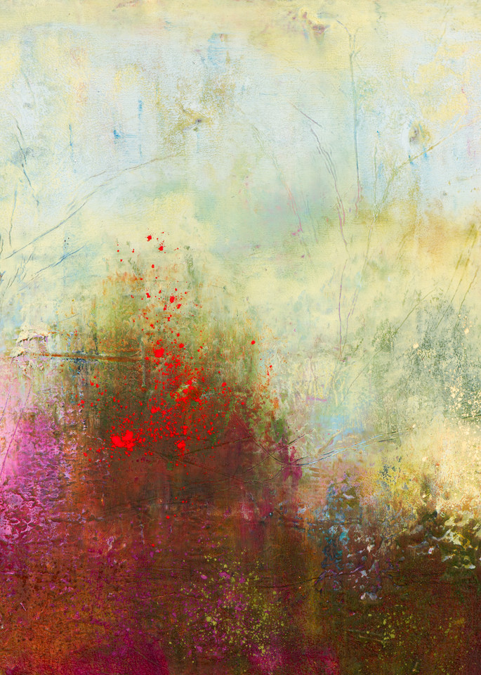 The Singing Tree #5 Art | Éadaoin Glynn