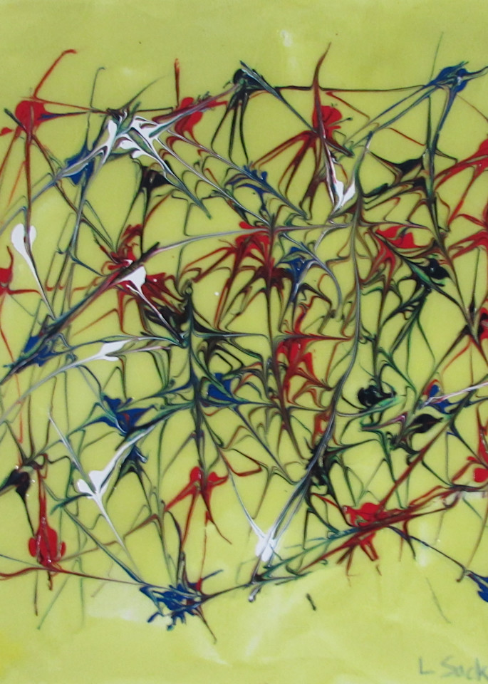 4th Of July Art   Linda Sacketti