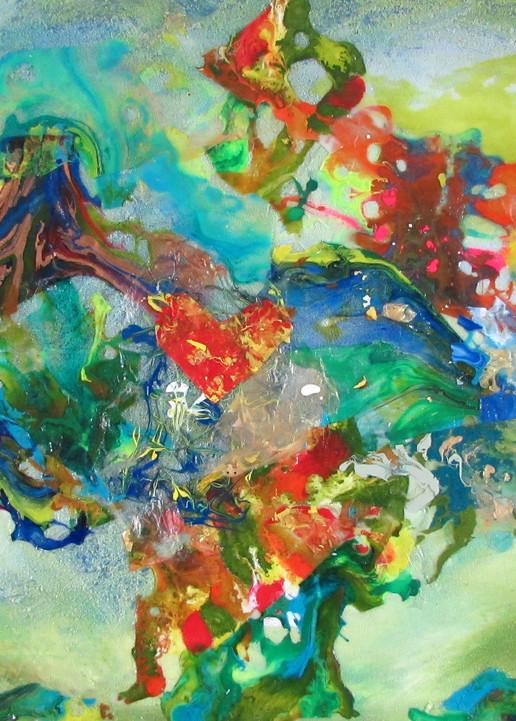 Tree Of Life Art | Linda Sacketti