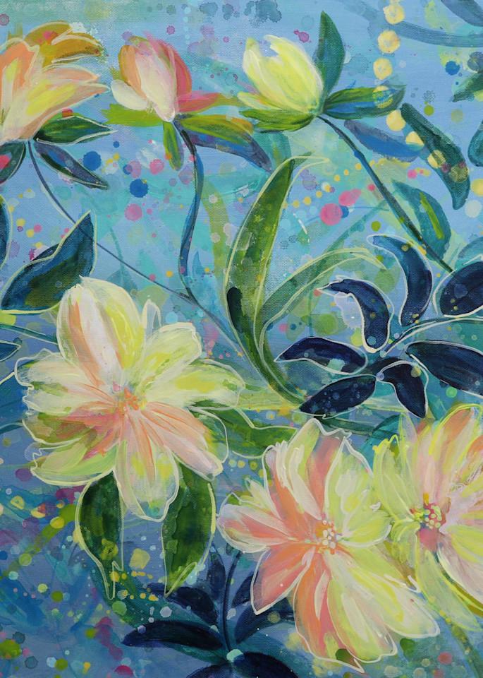 Dawn Dream Ii Art | Savy Jane Studios