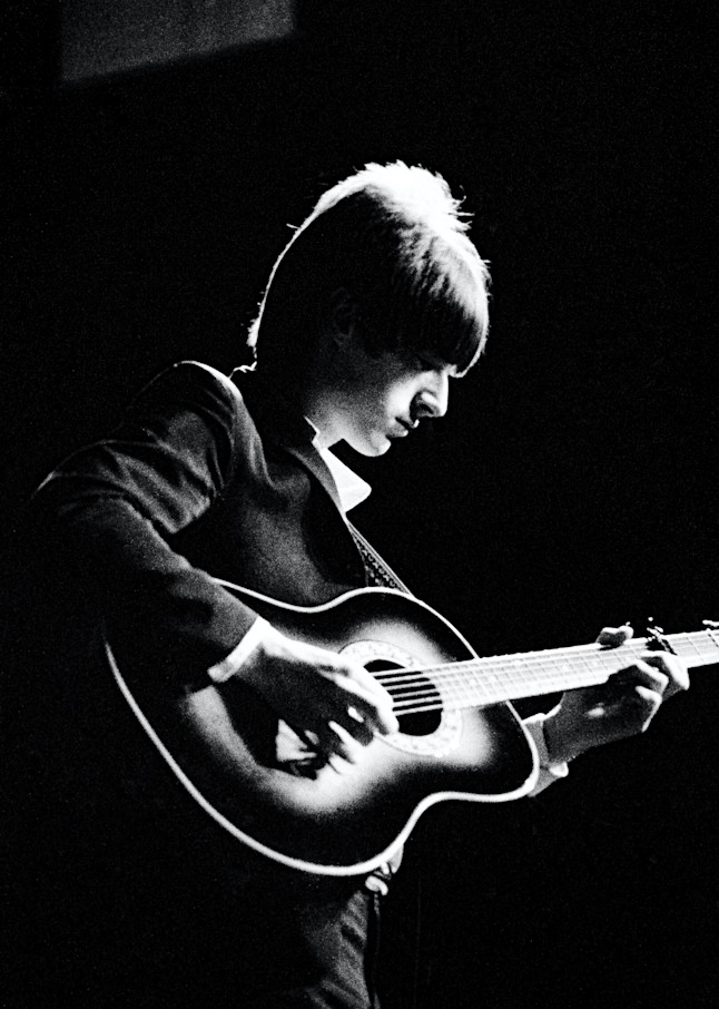 Paul Weller, The Jam