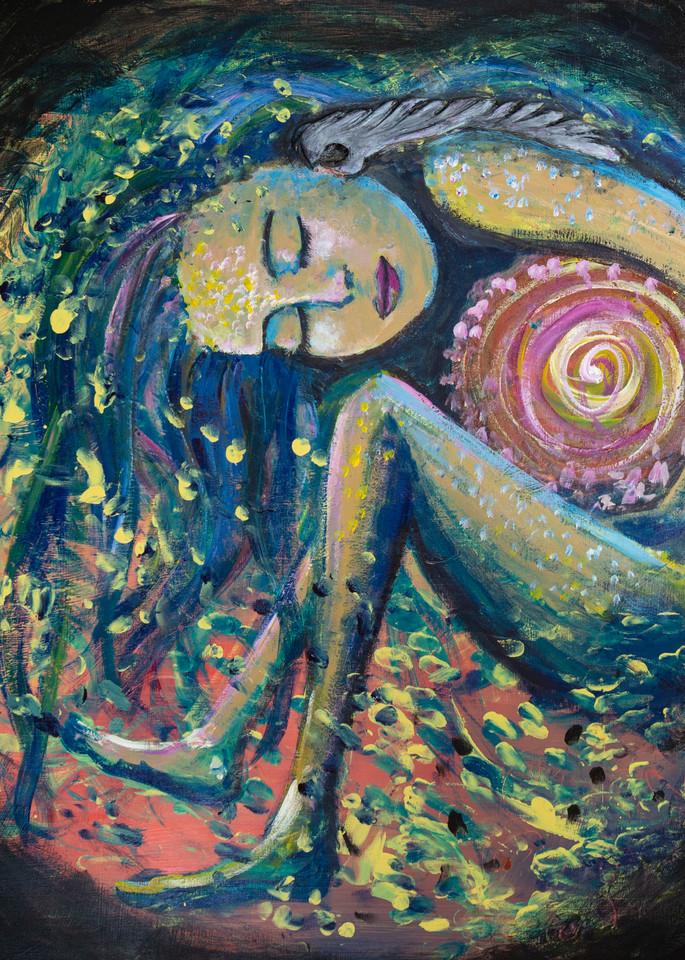 A New Beginning Art | Priscila Soares - MyLuckyEars