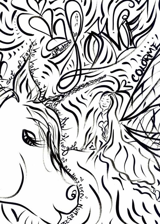 COLORME Unicorn