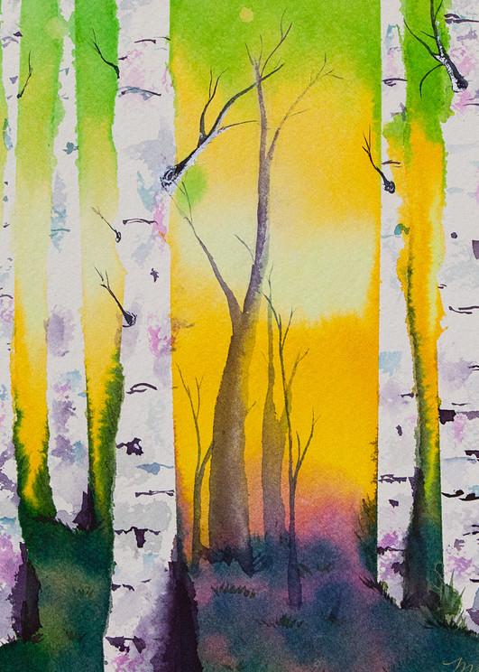 Fantasy Grove Art | Mickey La Fave