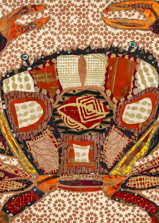 Crab Art | capeanngiclee