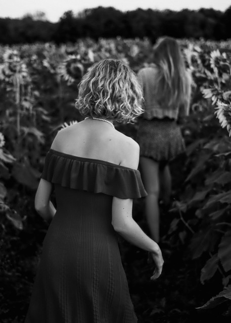 Tiptoeing Photography Art | LenaDi Photography LLC