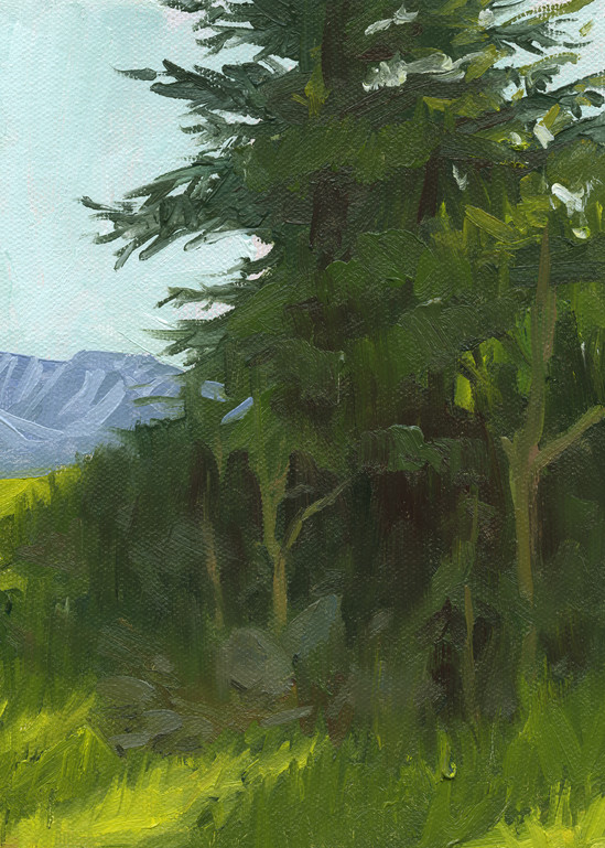 Inlet Grove Art | Studio Girard