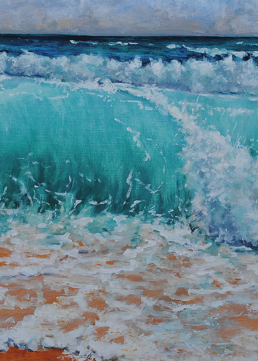 Caribbean Vibe Art | Chris Doyle Fine Arts