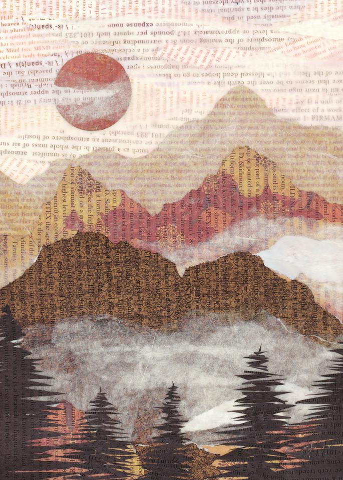 Russet Peaks