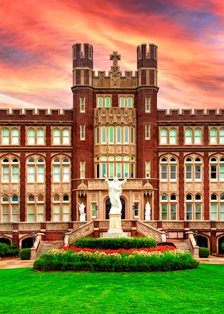 Loyola University in New Orleans