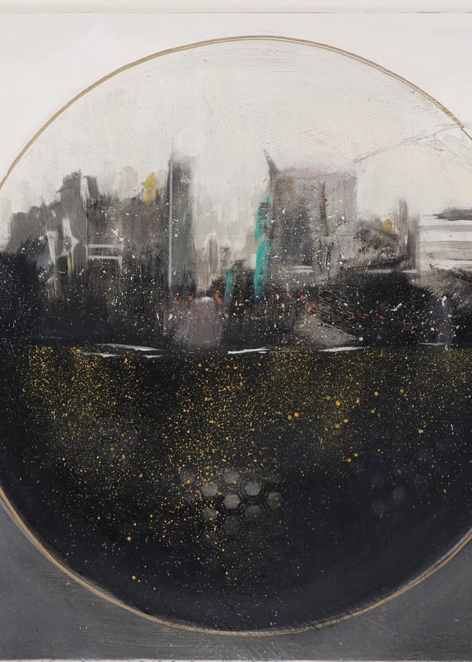 Urban Life 1 Art | Galleri87