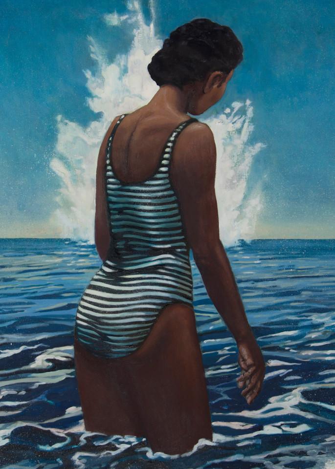 What Do You See? Art | Jono Wright Art