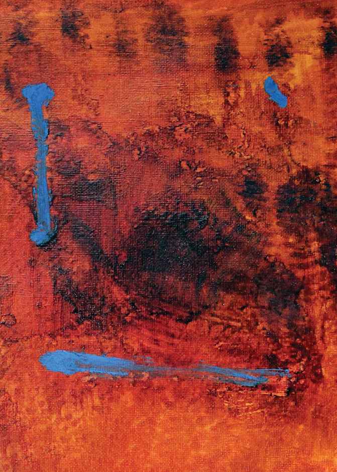 Lavelle Fine Artist | Axons