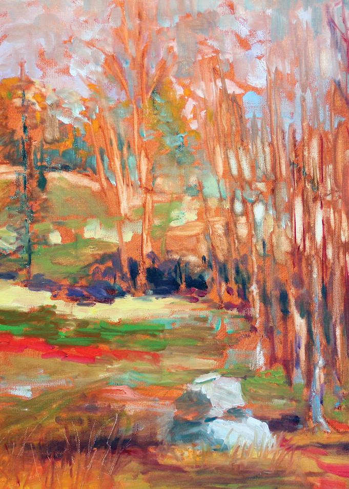 Lavelle Fine Artist   Spring Hills Farm