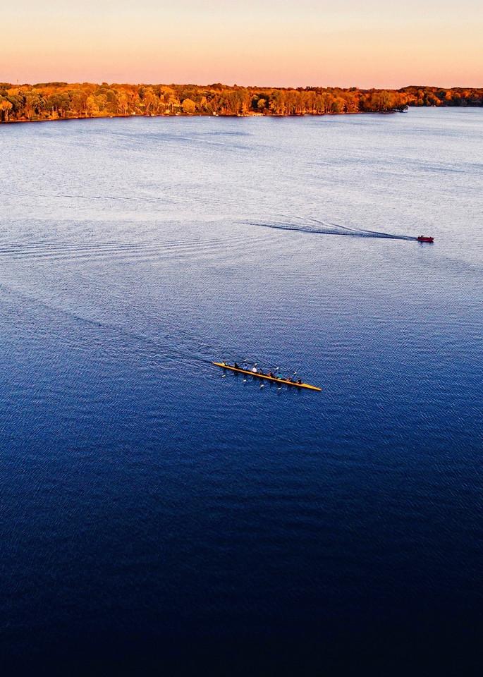 Rowers in Michigan