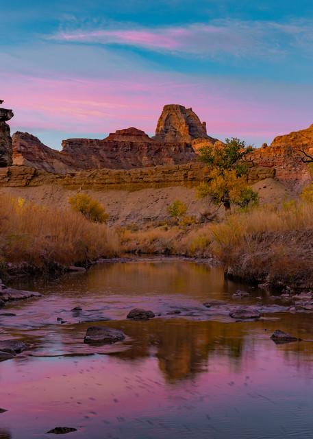 Desert Sunrise  Photography Art | Alex Nueschaefer Photography