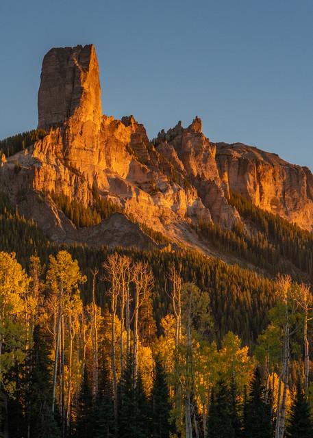 Chimney Rock  Photography Art | Alex Nueschaefer Photography
