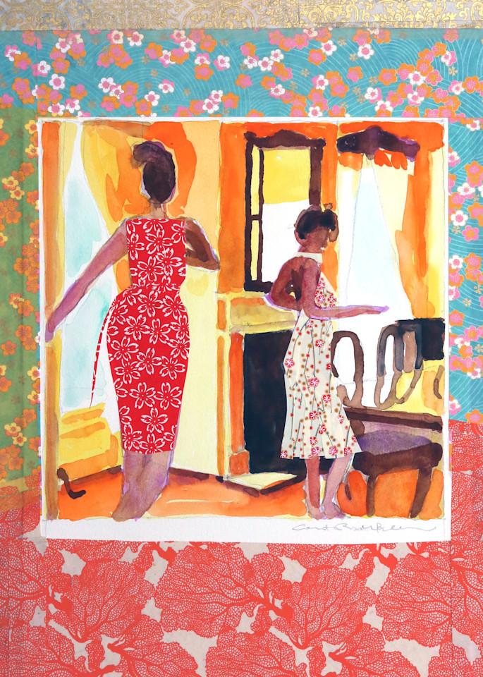 Give Thanks.  Art | Courtney Miller Bellairs Artist