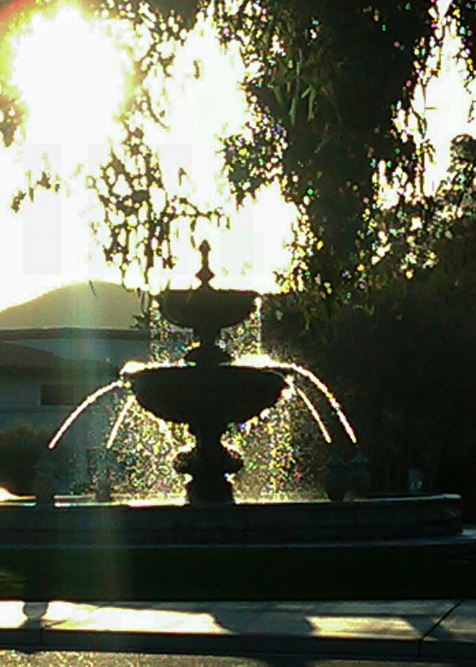 Evening Sun Art | Thriving Creatively Productions